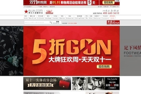 5 Tips For Luxury E-Commerce Success   Everything You Always Wanted to Know About China (But Were Afraid to Ask)   Scoop.it