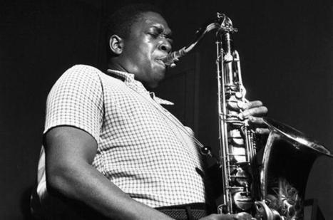 La Storia di John Coltrane raccontata da John Scheinfeld | Fabrizio Pucci - Jazz in Italia | Scoop.it