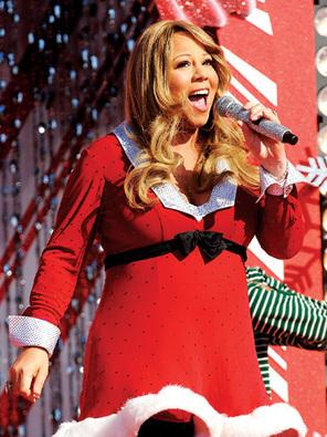 Comment  la programmation de chanson de Noel booste les audiences des radios (aux US) | Média des Médias: Radio, TV, Presse & Digital. Actualités Pluri médias. | Scoop.it