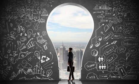 How empowering women benefits businesses | cooperative intelligence | Scoop.it