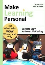 We are not there yet | Rethinking Learning - Barbara Bray | Change in Learning | Scoop.it