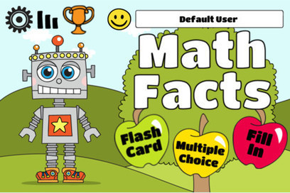SoGaBee's Math Facts Fun: Addition, Subtraction, Multiplication and Division | Best Apps for Kids : reviews, news and promo codes for iPhone / iPad / iPod apps | I Pad Education | Scoop.it