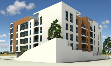 Architectural 3D Rendering Building Models | Architecture Engineering & Construction | Scoop.it