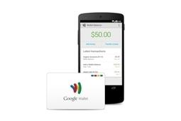 Google a annoncé sa première carte de débit pour son Google Wallet | topic | Scoop.it