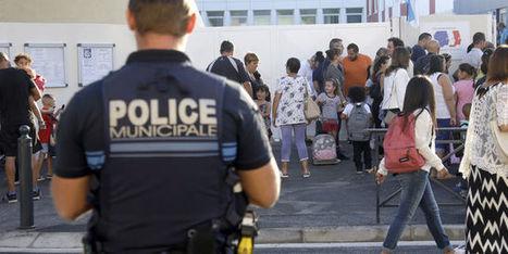 Une rentrée scolaire 2016 sous le signe des nouveautés et de la sécurité | Infos Filière Sécurité Le Marais Ste Thérèse | Scoop.it