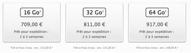 Apple raises iPhone prices in France | HSC Marketing | Scoop.it