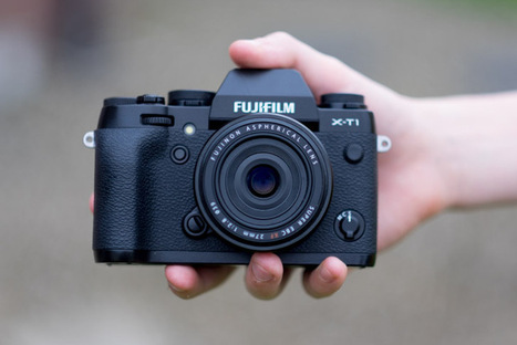Fujifilm 27mm Review | David Cleland | Las Marismas Photography | Scoop.it