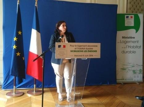 Logements vacants et rénovation énergétique : priorités du Gouvernement | D'Dline 2020, vecteur du bâtiment durable | Scoop.it