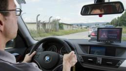 Llegaron los autos que hablan a otros autos - BBC Mundo - Noticias | automoviles modernos | Scoop.it