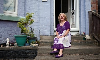 Living with dementia: 'The world has opened up for me' | This Gives Me Hope | Scoop.it
