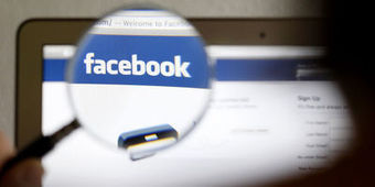Il annonce son suicide sur Facebook ... et saute dans le vide | digitalcuration | Scoop.it