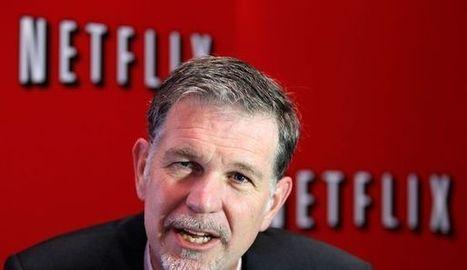 Netflix est devenu le premier client de Gaumont, loin devant TF1 | E-Transformation des médias (TV, Radio, Presse...) | Scoop.it