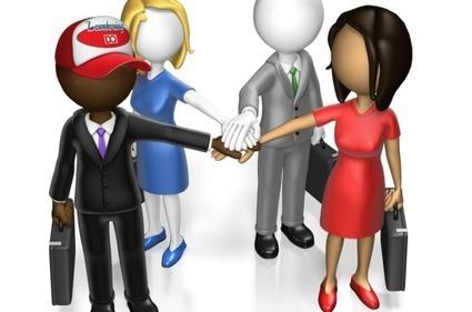 Cómo generar compromiso en tu equipo (4 herramientas) - David Quesada | Desarrollo del talento humano | Scoop.it