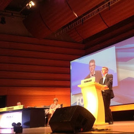 SPEECH TO THE SNP CONFERENCE BY GORDON MacINTYRE-KEMP | SayYes2Scotland | Scoop.it
