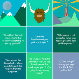 Yik Yak App Could be Tool for Cyberbullying | Yik Yak and Cyber Bullying | Scoop.it