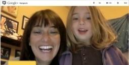 Skype, ante el reto del Hangout | Legendo | Scoop.it