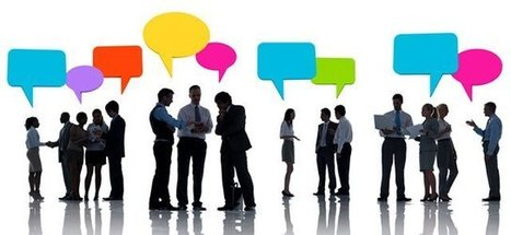 Making the Most Out of a Networking Event   Managing your Career   Scoop.it