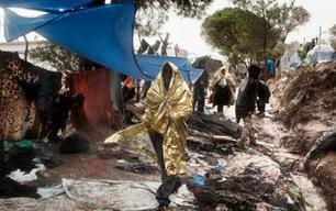Grecia: MSF chiude le attività nell'hotspot di Moria a Lesbo   Europa e Asia Centrale News   Scoop.it