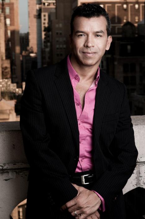 Sergio Trujillo talks about Arrabal - Toronto Star   electro tango   Scoop.it