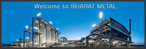 Bharat Metal | SS | Stainless Steel |  Pipe | Fitting | 202 | 316 | Manufacturer | Dealer | India | Bharat Metal | SS | Stainless Steel |  Pipe | fitting| 202 | 304 | 316 | Plate | Sheet | Wire | Rod | Circle | Manufacturer | Dealer | India | Scoop.it