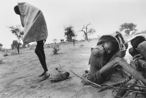 Starvation and Poverty in Sudan   They Poured Fire on Us From the Sky - Sudan   Scoop.it