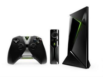 Nvidia Shield Caters to Cord Cutters | Jeff Baumgartner | Multichannel.com | Surfing the Broadband Bit Stream | Scoop.it