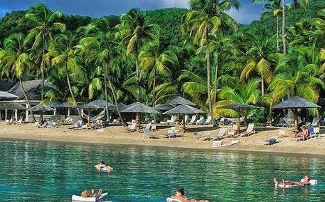 Fit & Fun Under the Sun Week in Antigua | Caribbean Island Travel | Scoop.it