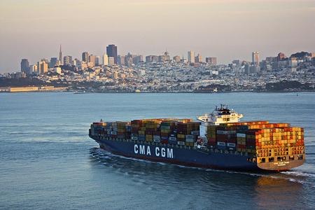 UE : lancement d'une consultation publique sur les émissions du transport maritime | great buzzness | Scoop.it
