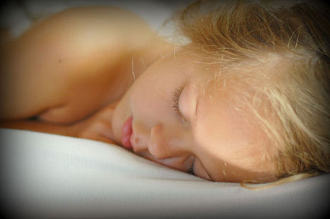 Electronic Gadgets can have negative effects on Sleep | Innovative training watch | Scoop.it
