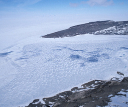 Scientists discover 100,000-year-old organisms in frozen Antarctic lake | Polar Oceanography | Scoop.it