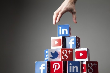 Social Selling and Social Profile Ownership | Digital-News on Scoop.it today | Scoop.it