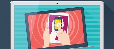 Mobile Technology for Academic Libraries - why optimize?   SwetsBlog   academic libraries   Scoop.it