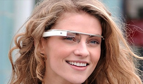 Why the Bar is set Incredibly High for Google Glass 2.0 | Technology in Business Today | Scoop.it