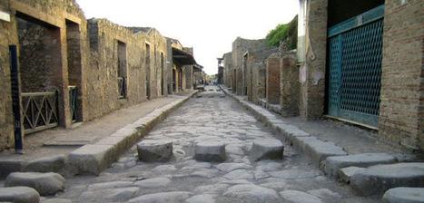 Derechos reales en Derecho romano: nociones preliminares | LVDVS CHIRONIS 3.0 | Scoop.it