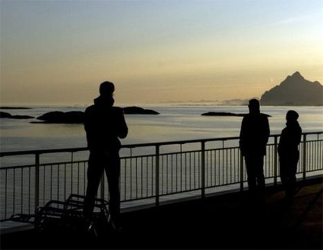 #Environnement : #Hurtigruten commande des navires vertueux #fb | Arctique et Antarctique | Scoop.it