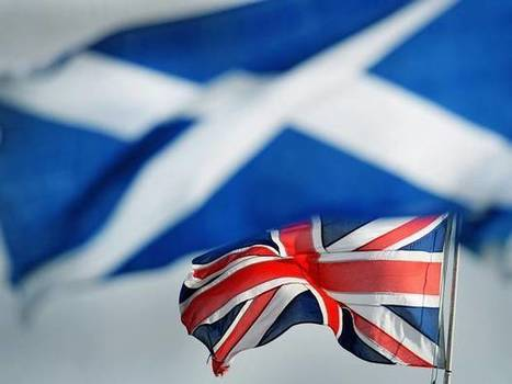 Scottish independence: What is purdah and why is it important?   My Scotland   Scoop.it