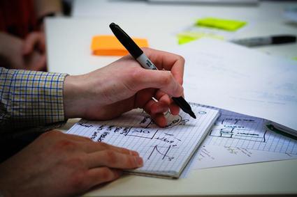 Five Must-Read Books on Design Thinking Methods | Design Estratégico | Scoop.it