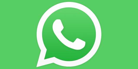 6 novedades de WhatsApp que ya puedes disfrutar en tu Android | Tecnología | Scoop.it