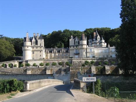 Chateaux, Cheese & Napolean - Loire Valley, France Travel Blog | Vacances en Touraine Val de Loire (37) | Scoop.it