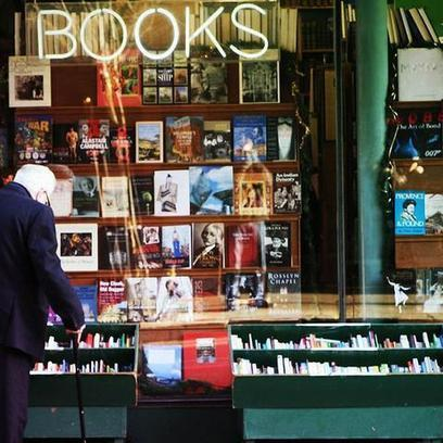 Bookish Uses Big Data and Real Editors to Help Pick Your Next Book | Daring Ed Tech | Scoop.it