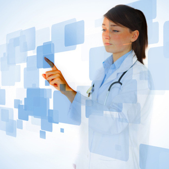 Telemedicine: Healthcare That's Virtually There | healthcare technology | Scoop.it