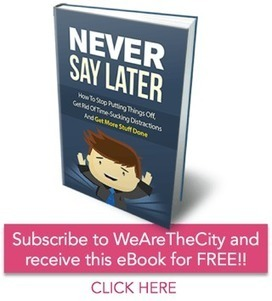 Don't go on and on. Address the gender issue effectively! - WeAreTheCity | Information, Networking, jobs & events for women | Tyzack Partners Insights | Scoop.it