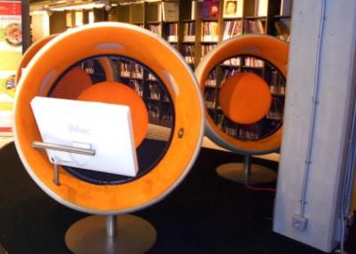 Bibliothèque troisième lieu : 10 lecturesessentielles | Monde des bibliothèques | Scoop.it