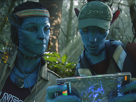 Disney, Fox and James Cameron to Bring AVATAR to Life at Disney Parks | SpaceRef - Your Space Reference | Planets, Stars, rockets and Space | Scoop.it