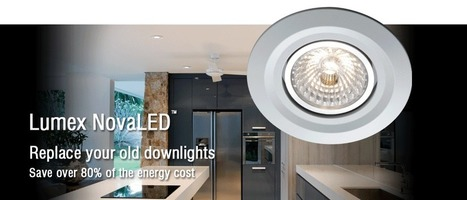energy saving led lights | Technology | Scoop.it
