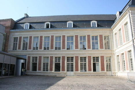 Une bague et des broches du VIe siècle volées au musée de Cambrai | Bijoux Extraordinaires | Scoop.it