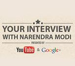 Narendra Modi hangs out with Youngistan - Mission272+ Volunteer Platform | Lok Sabha Elections | Narendra Modi | India272+ Towards Majority | Scoop.it