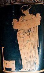 El festín de Homero: TRES TEXTOS GRIEGOS | Griego clásico | Scoop.it