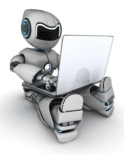 Who's Afraid of Robot Journalists? | Technology and its Review | Scoop.it