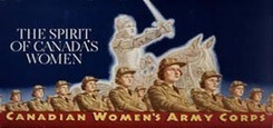 WarMuseum.ca - Canadian Wartime Propaganda - Second World War | A Cultural History of Advertising | Scoop.it